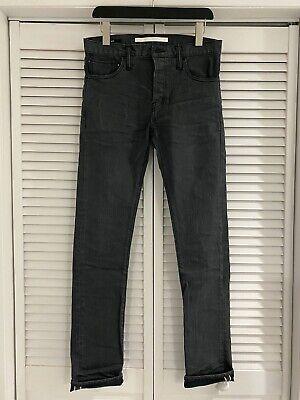 Mastercraft Union selvedge jeans, $850+ made in Japan Okayama Japan MCU Japan