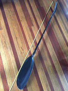 Wing Paddle Bongaree Caboolture Area Preview