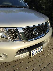 2012 Nissan Pathfinder Wagon Bicton Melville Area Preview