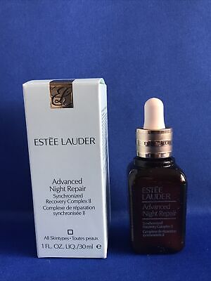 ESTEE LAUDER Advanced Night Repair Synchronized Recovery Complex II 1 FL.OZ