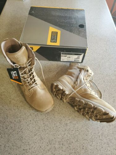 5.11 Tactical Men's Size 13 Speed 3.0