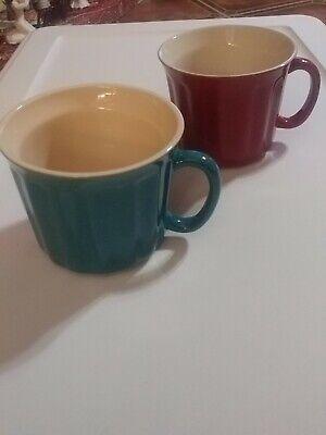 Good Cook 18 Oz Ceramic Soup Mug. Good Cook Ceramic