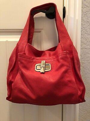 b makowsky handbag large