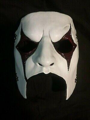 Slipknot Jim Mask (Jim James Root .5: The Gray chapter mask)