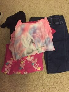Girls 7/8 clothes