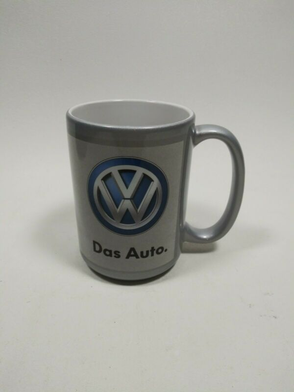 VW Das Auto Coffee Mug