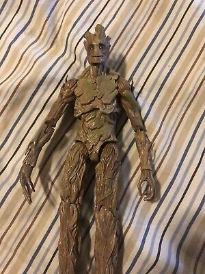 Marvel Legends Groot action figure Toys r us exclusive