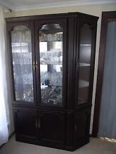 Urgent Sale : Various wall units, dining table/chairs fridge etc Dernancourt Tea Tree Gully Area Preview