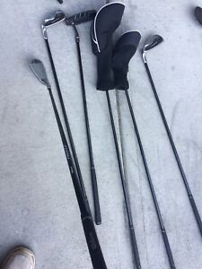 Wilsons Kids Golf Set