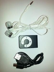 MP3 Player - New Shelley Canning Area Preview