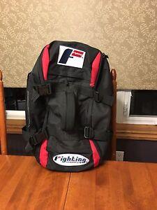 Martial Arts Duffle/Gear Bag