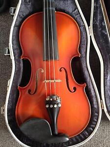 Scherl & Roth Violin Full Size Manly West Brisbane South East Preview