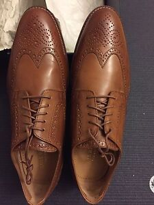 Cole Haan Madison Wingtip Oxford 10