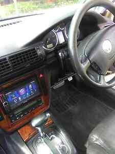 GREAT CAR ,VW Passat 2004 Coffs Harbour Coffs Harbour City Preview