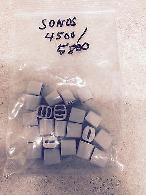 Hp Sonos 4500sonos 5500sonos 7500 77922-40332 Knob-slide Pot Mushroom