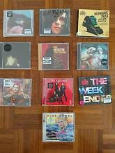 CDs assorted Coogee Eastern Suburbs Preview