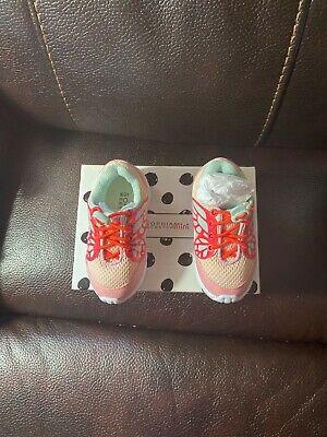 Sophia Webster mini brand new sneakers size 22