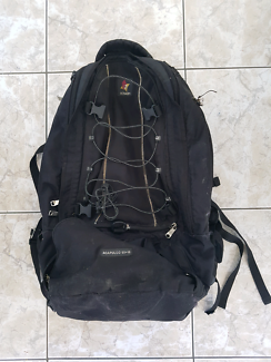 ROMAN Travel Backpack
