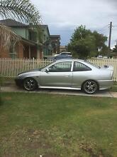 1997 Mitsubishi Lancer Coupe Greenacre Bankstown Area Preview