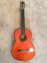 Yamaha G-55 Classical Nylon String Acoustic Guitar College Park Norwood Area Preview