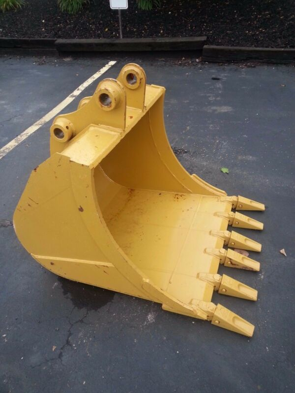"New 36"" Caterpillar 308dcr Heavy Duty Excavator Bucket"