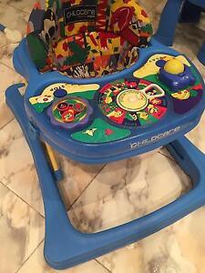 Childcare brand baby walker Cabramatta Fairfield Area Preview