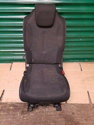 Citroen C4 Picasso Rear Middle Centre Seat Complete