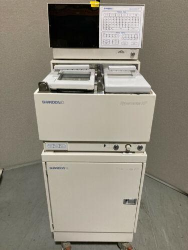Shandon Hypercenter XP Tissue Processor, Power: 120V 60Hz 150VA