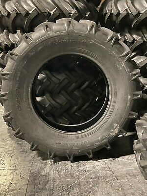 13.6-28 13.6x28 Cropmaster 8ply R1 Tractor Tire