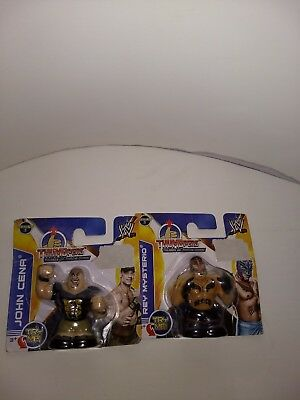 WWE Thumbpers Series-1