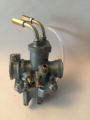 Carburettor Carb For Yamaha 50 PW50 PW PY50 QT 50cc Y Zinger Motorcycle Bike for sale  London