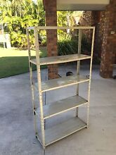 Garage shelving Bracken Ridge Brisbane North East Preview