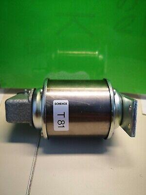 Schneck Balancing Machine T81 Pickup Sensor