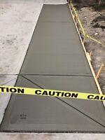 Concrete Finishers