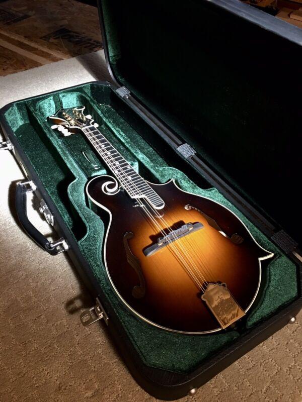 Kentucky Mandolin KM-1500
