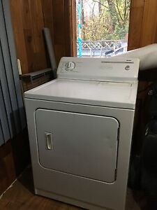 Kenmore electric Dryer Large Capacity