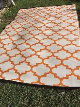 Reversible outdoor rug Lane Cove North Lane Cove Area Preview