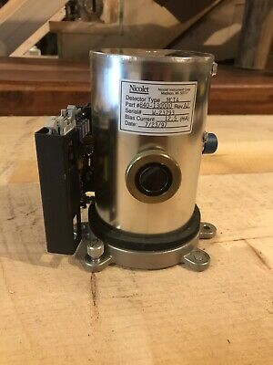 Nicolet Instruments Corp 840-130000 Mcta