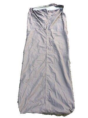 Genuine British Military Bivvi Bivy Bivy Bag Olive/waterproof/fieldgear/camping