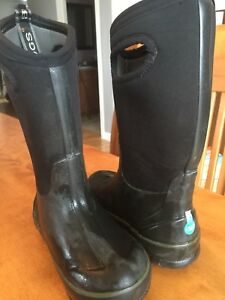 Bottes hiver Bogs taille 12
