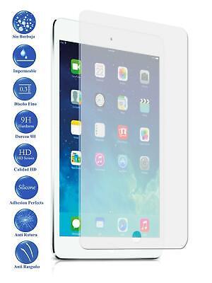 Protector de Pantalla Cristal Templado Vidrio Tablet para Apple Ipad Mini 5...