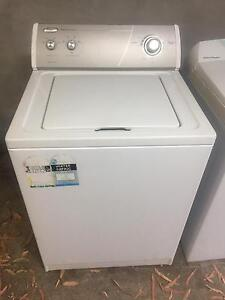 Whirlpool 7.5kg washer + WARRANTY Gladesville Ryde Area Preview