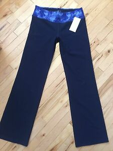 Brand New Mondetta Navy Pants
