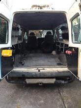 1999 Ford Transit Van/Minivan South Morang Whittlesea Area Preview