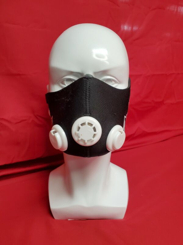 ELEVATION Training Mask High Altitude MMA Fitness SMALL
