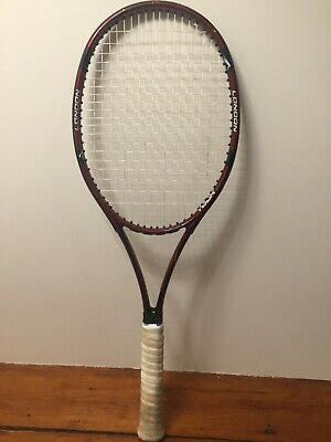 Neuf Wilson Steam 99 Head 4 3//8 grip raquette de tennis