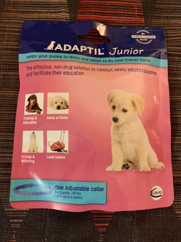 Adaptil Junior Calming Puppy Collar Exp 2022
