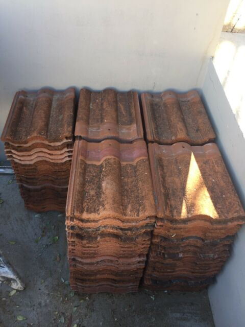 Monier Centurion Roof Tiles 124 Building Materials Gumtree Australia Joondalup Area