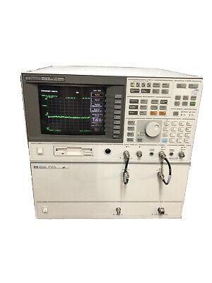 Hp Agilent 89441a 2.65 Ghz Vector Signal Analyzer Vsa