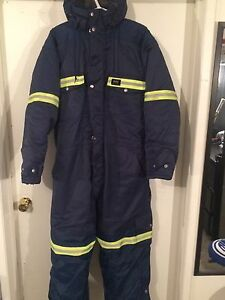 Helly Hansen xl winter coveralls